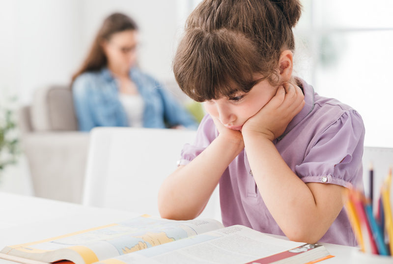 Jak rozpoznać dysleksję?