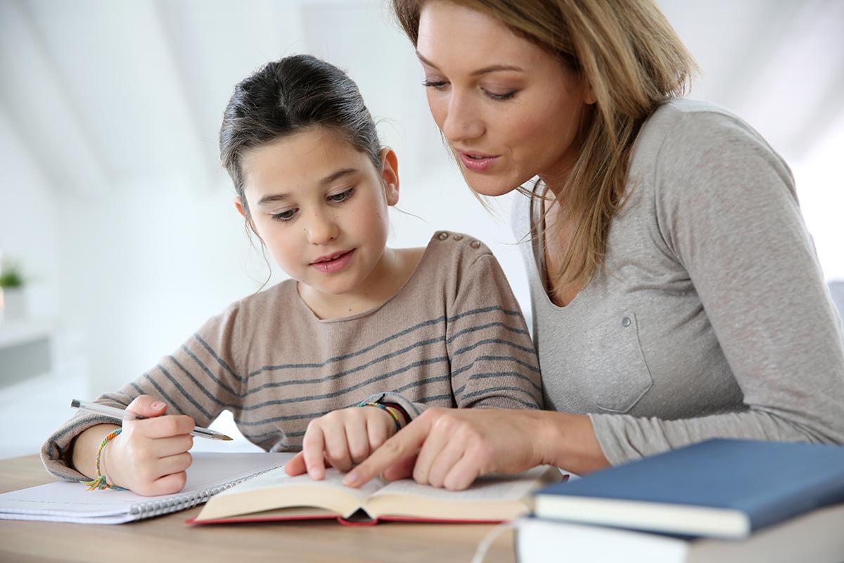 Jak pomóc dziecku z dysleksją?