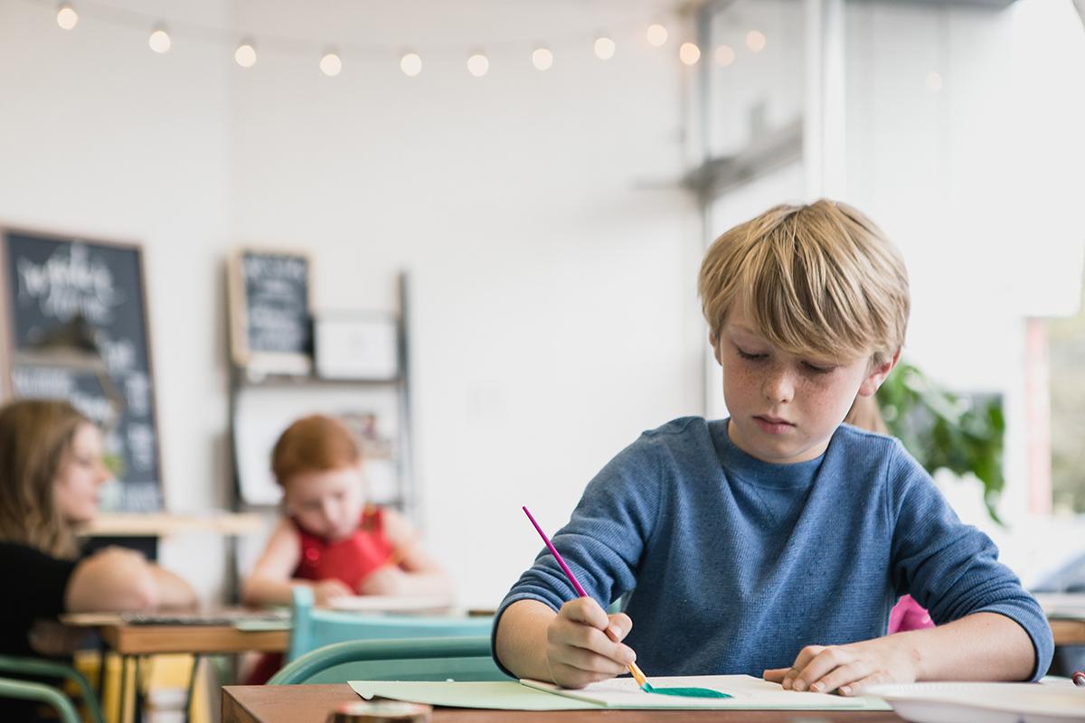 ADHD: występowanie objawów w szkole