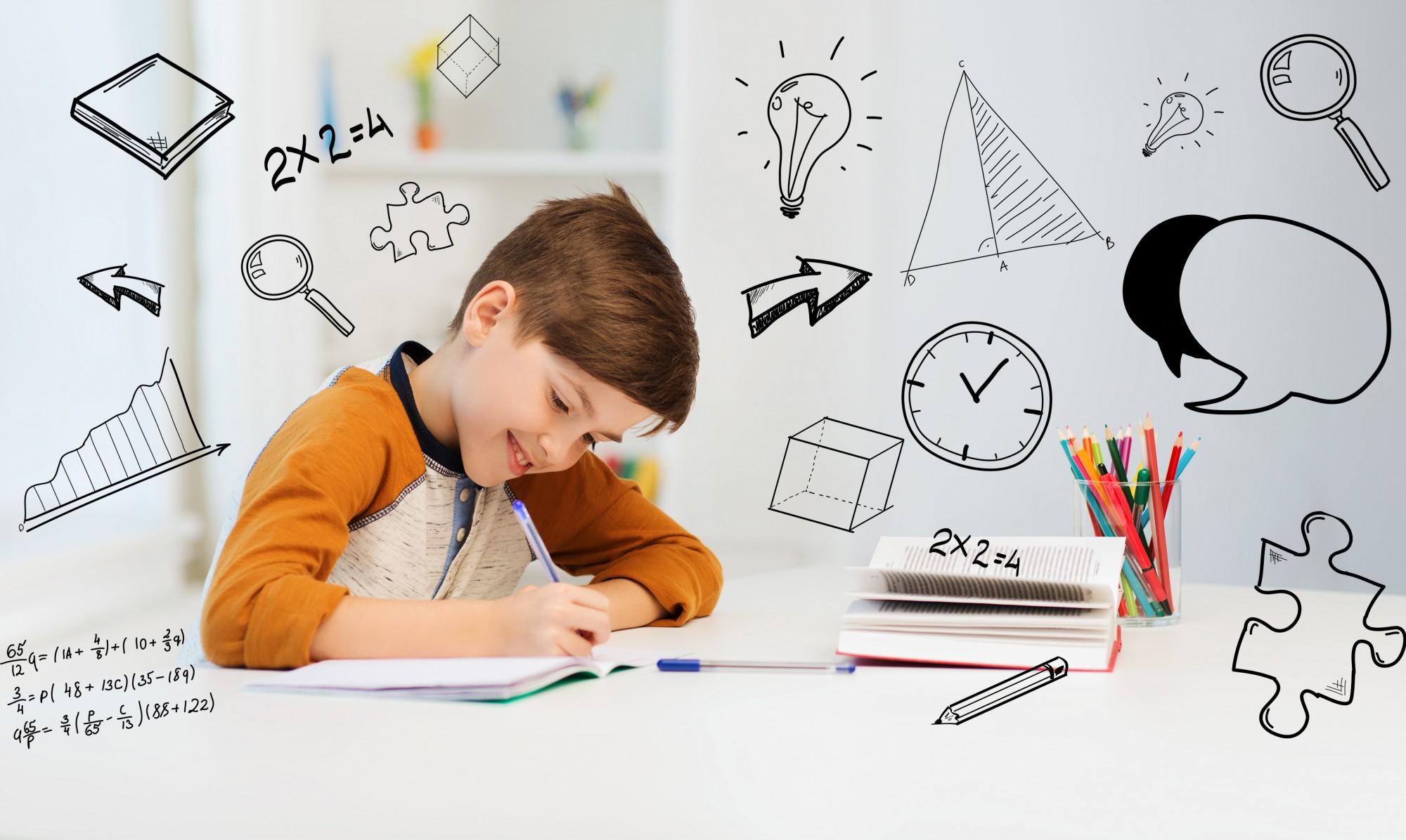 Matematyka w wieku przedszkolnym. Dlaczego to ważne?