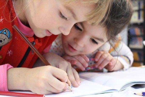 ćwiczenia na pamięć dla dzieci