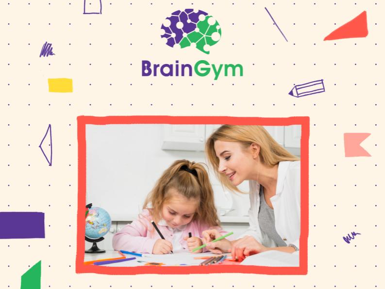#zostanwdomu i trenuj mózg!
